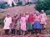 80li yıllar köyümüzün ablaları tarlada