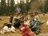 köyümüz gençleri piknikte