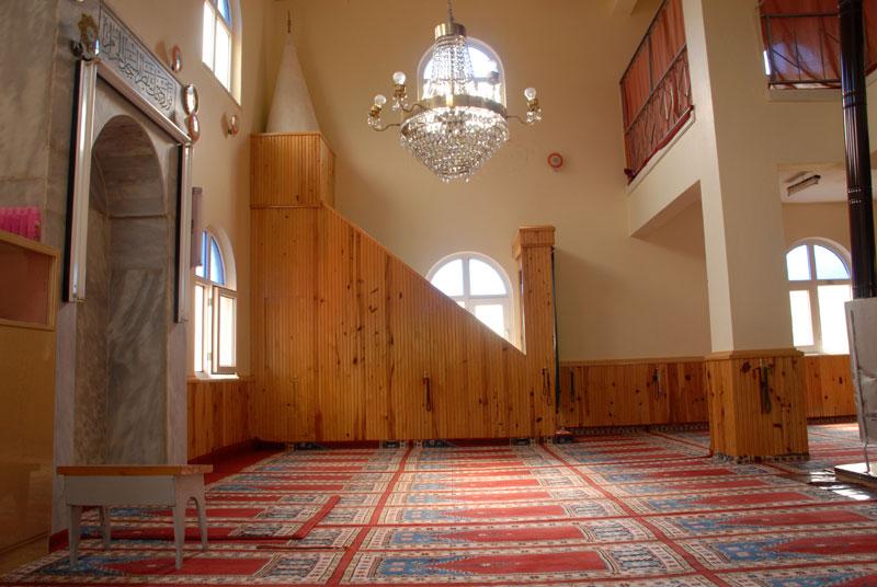 Söğütlü Köyü Camii