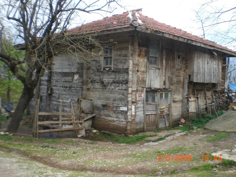 yelig-ercebin-evi