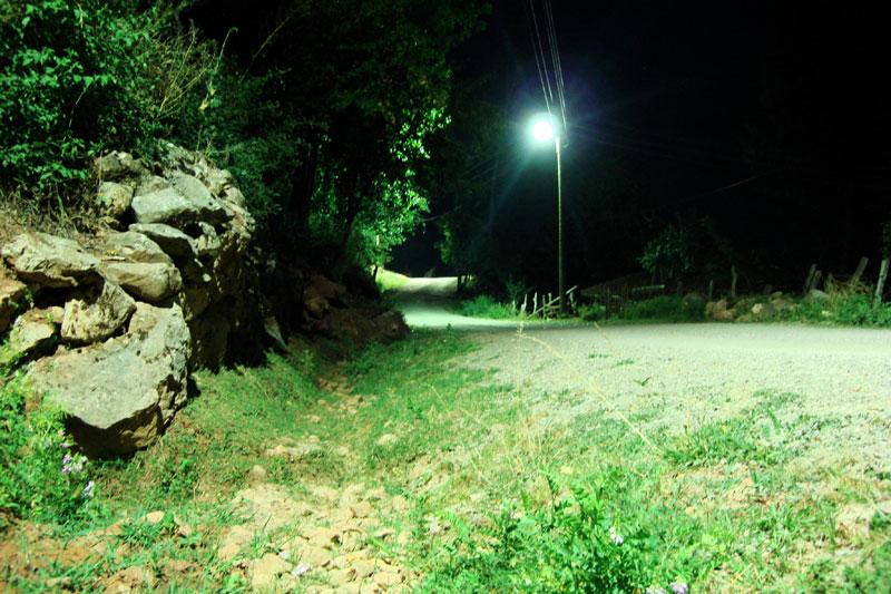 Gece 1